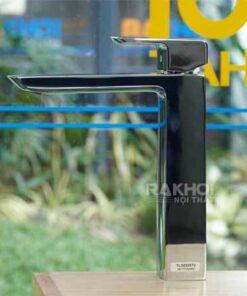 Vòi Lavabo TOTO TLG02307V Đặt Bàn Nóng lạnh (3)
