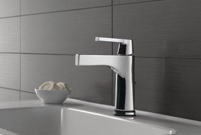 Vòi lavabo chậu rửa mặt Inax