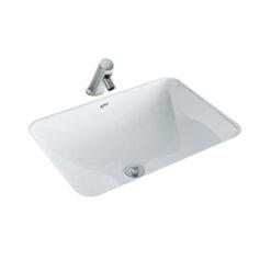 Chậu Rửa Lavabo Âm Bàn INAX L-2298V