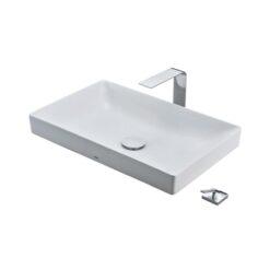 Chậu Rửa Lavabo Đặt Trên Bàn TOTO LT4715