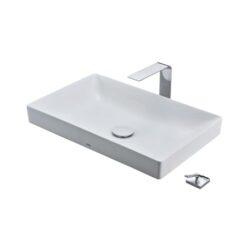 Chậu Rửa Lavabo Đặt Trên Bàn TOTO LT4716