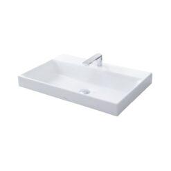 Chậu Rửa Lavabo Đặt Trên Bàn TOTO LW1617C
