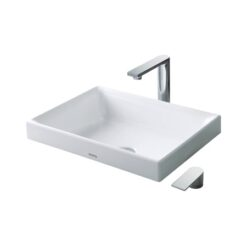 Chậu Rửa Lavabo Đặt Trên Bàn TOTO LW1717B