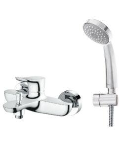 Vòi Sen Tắm TOTO TBG01302V/DGH104ZR Nóng Lạnh
