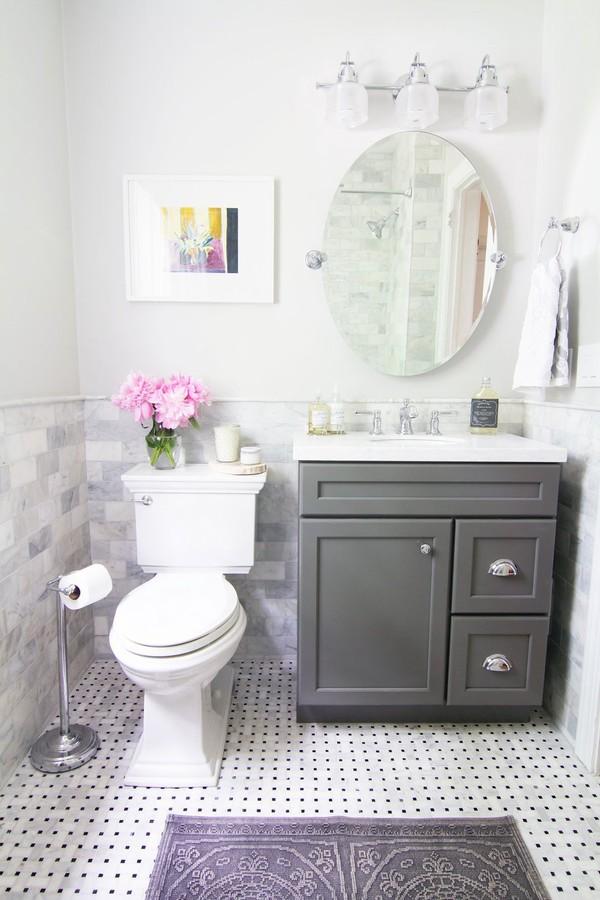 thiết kế toilet nhỏ