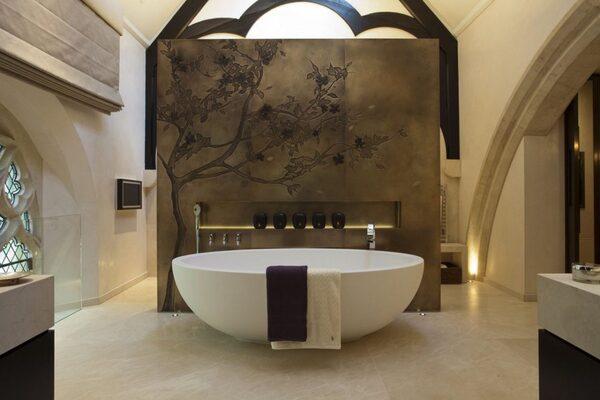 phòng tắm đẹp hiện đại