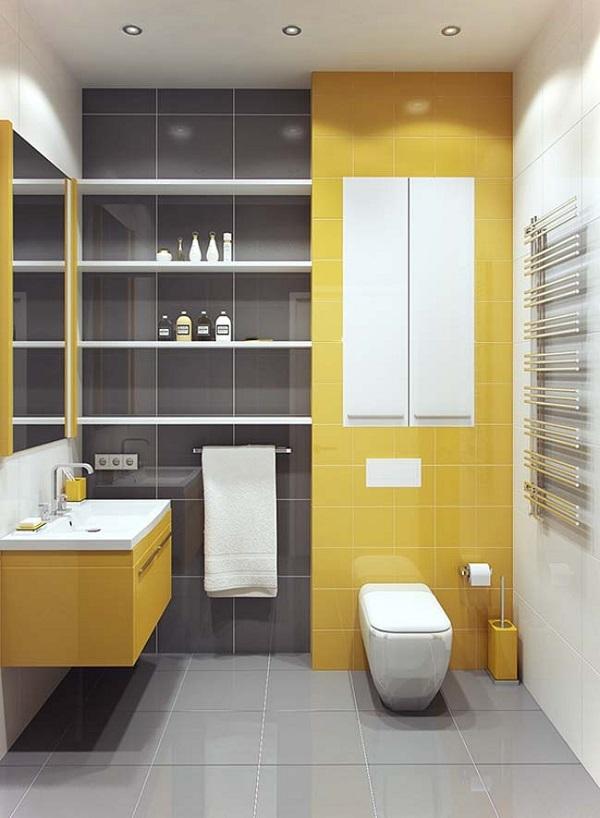 mẫu nhà tắm đơn giản
