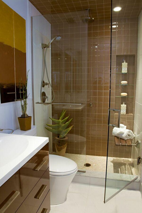 thiết kế nhà vệ sinh diện tích nhỏ