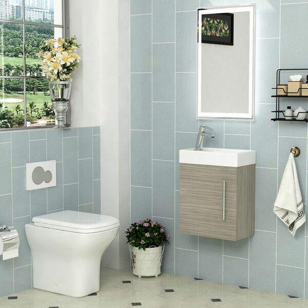 nhà tắm nhỏ đẹp