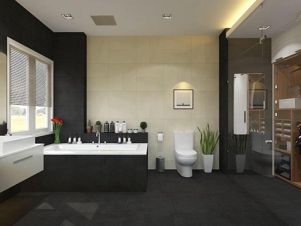 mẫu nhà vệ sinh hiện đại