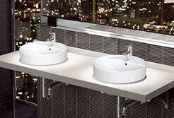 lavabo Inax
