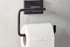 Móc giấy vệ sinh