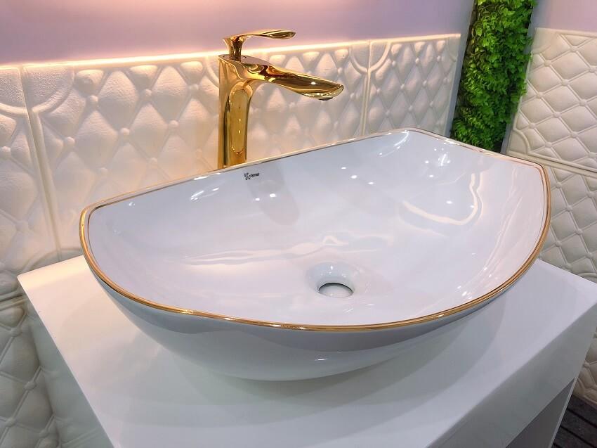lavabo nhà vệ sinh