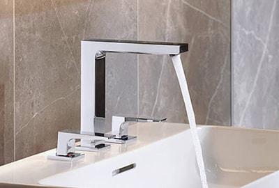 Vòi lavabo Hansgrohe