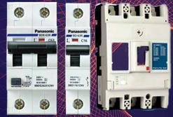 Thiết Bị Đóng Cắt Panasonic