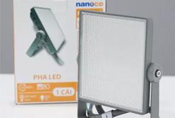 Đèn Pha Nanoco